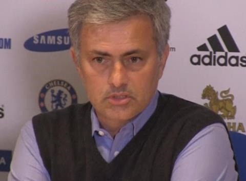 News video: Mourinho Thanks Officials After Contentious Penalty Sinks Chelsea