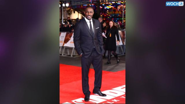 News video: Actor, Idris Elba Welcomes A Baby Boy