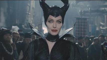 News video: Angelina Jolie talks Maleficent in new featurette